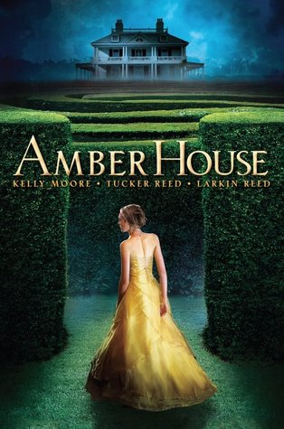 Amber House (The Amber House Trilogy, #1)
