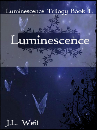 Luminescence (Luminescence Trilogy, #1)