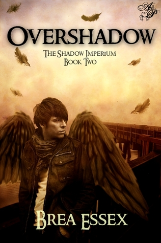 Overshadow (The Shadow Imperium #2)