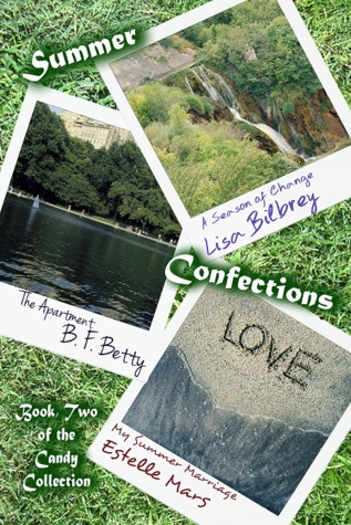 Summer Confections by B.F. Betty