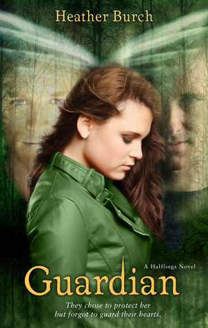 Guardian (Halflings, #2)