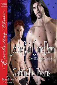 Let the Rain Come Down (Moonlight Breed #6)
