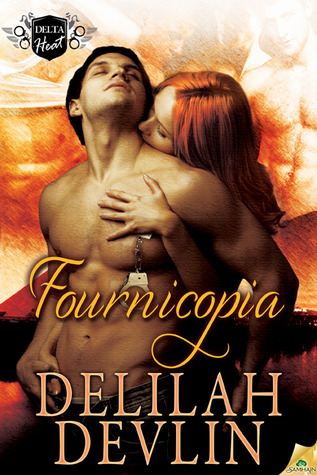 Fournicopia (Delta Heat, #2)