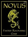 Novus Fantasy Roleplaying Game