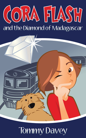 Cora Flash and the Diamond of Madagascar