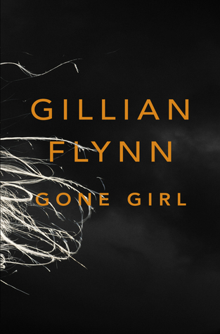 November read: Gone Girl by Gillian Flynn