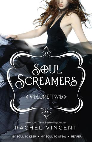 Soul Screamers Vol 2