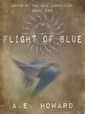 Flight of Blue