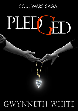 Pledged by Gwynneth White Launch Tour: Author Interview!