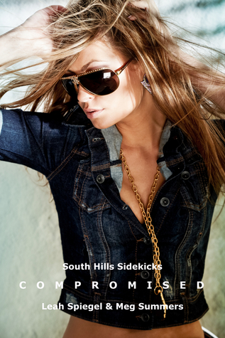 South Hills Sidekicks: Confiscated (Book 3)