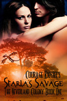Starla's Savage: The Neverland Colony Book One