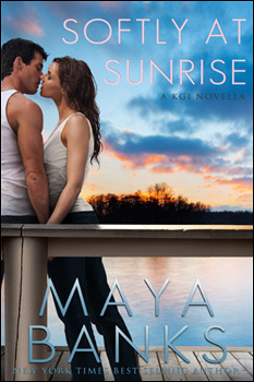Top Off Tuesday:The Darkest Hour & Softly at Sunrise by Maya Banks