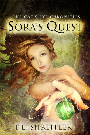 Sora's Quest (Cat's Eye, #1)