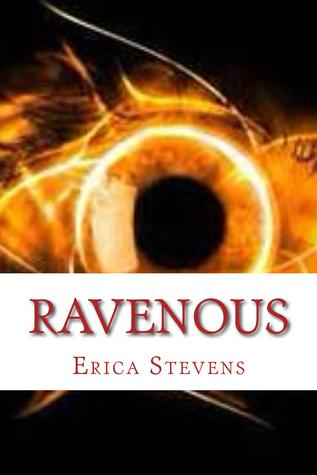Ravenous (The Ravening Series Book 1)
