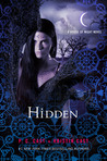 Hidden (House of Night, #10)