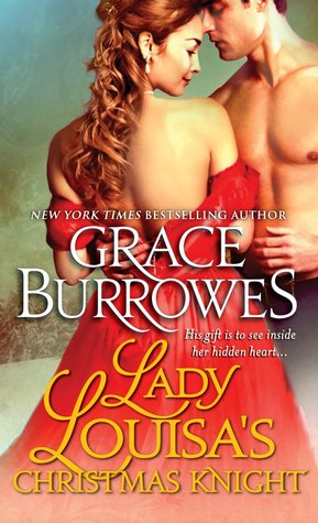 Lady Louisa's Christmas Knight (The Duke's Daughters, #3)(Windham, #6)
