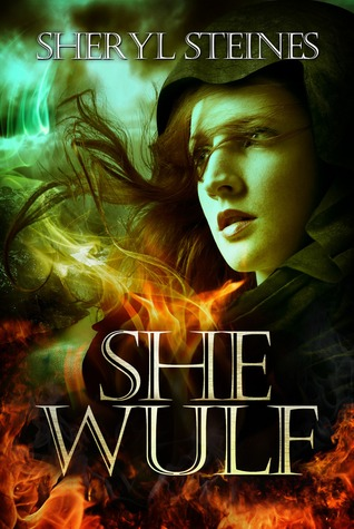 She Wulf (Annie Loves Cham) by Sheryl Steines