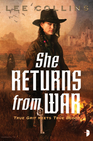 She Returns From War (Cora Oglesby #2)