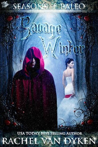 Savage Winter (Seasons of Paleo, #1)