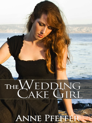 Blog Tour: The Wedding Cake Girl by Anne Pfeffer + GIVEAWAY