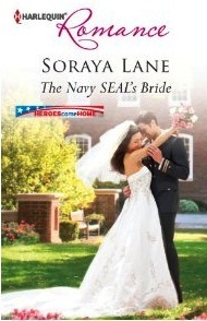 The Navy SEAL's Bride by Soraya Lane