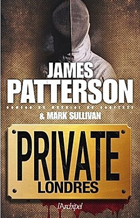 private londres james patterson mark sullivan l'archipel jack morgan tome 2