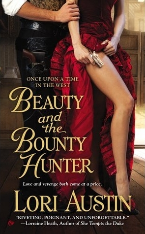 Post Thumbnail of Review: Beauty and the Bounty Hunter by Lori Austin