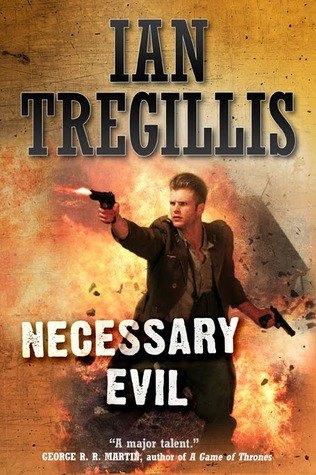 Necessary Evil (The Milkweed Triptych, #3)