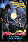 The Stein & Candle Detective Agency: Cold Wars