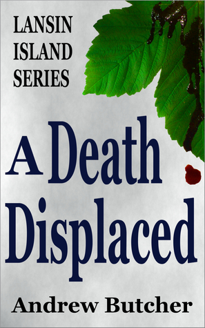 A Death Displaced (Lansin Island Series #1)