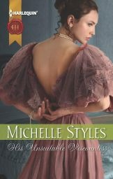 His Unsuitable Viscountess by Michelle Styles
