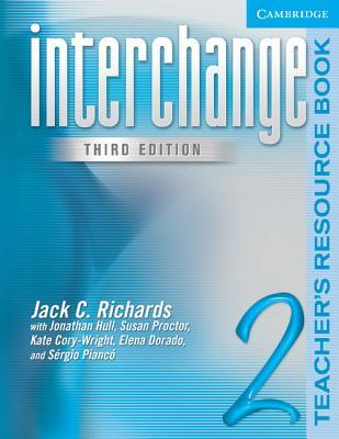 تیچر بوک اینترچنج 2/ teachr book interchange2