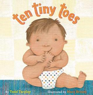 Baby time books