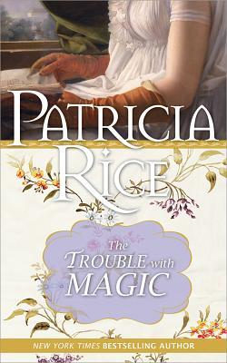 Contest Winner – The Trouble with Magic