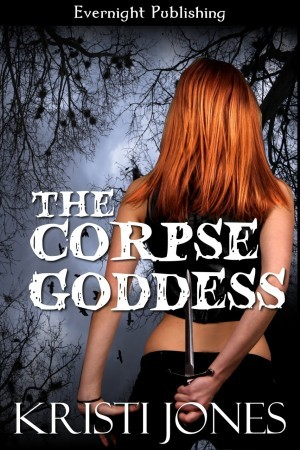The Corpse Goddess