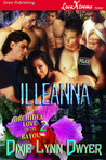 Illeanna (Orchidea: Love on the Bayou, #2)