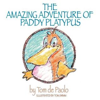 The Amazing Adventure of Paddy Platypus
