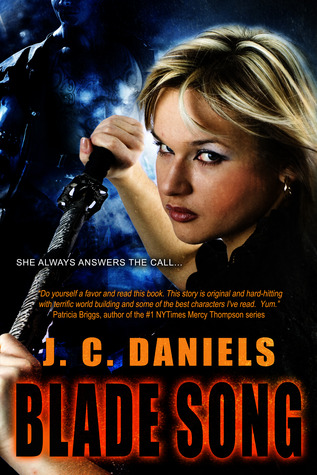 Review: Blade Song by JC Daniels
