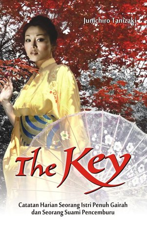 Review Buku The Key