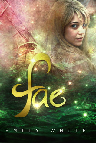 Fae (Elemental Trilogy, #2)