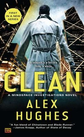 Post thumbnail of Review: Clean by Alex Hughes