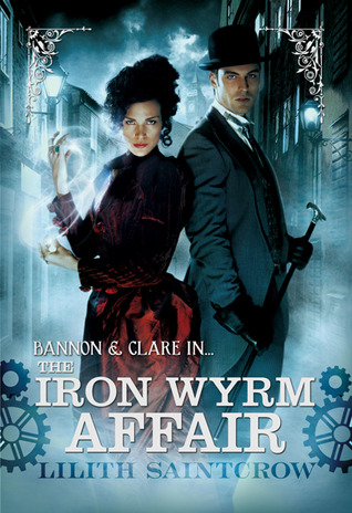 The Iron Wyrm Affair