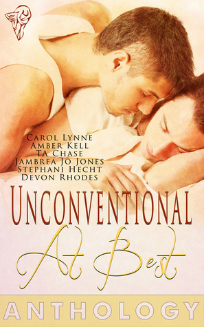 Unconventional At Best Anthology