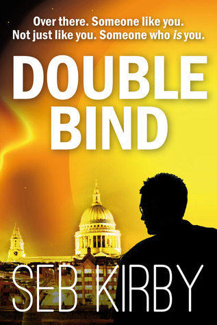 Seb Kirby - DOUBLE BIND cover