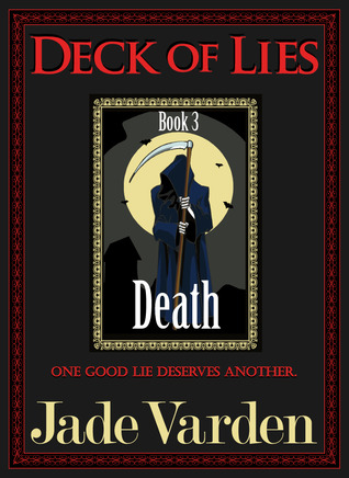 Death (Deck of Lies, #3)