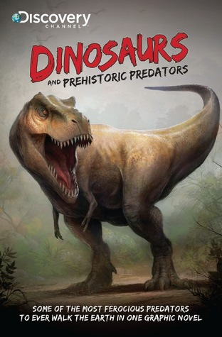 Discovery Channel's Dinosaurs and Prehistoric Predators