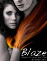 Blaze (Midnight Fire, #3)