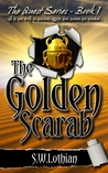 The Golden Scarab (The Quest Series - Book 1)