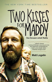 Review Buku Two Kisses For Maddy