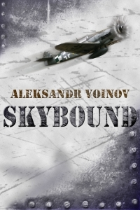 Post thumbnail of ARC Review: Skybound by Aleksandr Voinov